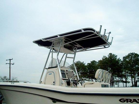 Boat T-Tops u0026 Accessories Virginia | Custom Boat Tops u0026 Sales in Norfolk. We are located in H&ton Roads area. & Boat T-Tops u0026 Accessories Virginia | Custom Boat Tops u0026 Sales in ...
